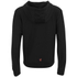 MINKPINK Women's Crunch Time Hoody - Black: Image 2