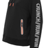 MINKPINK Women's Crunch Time Hoody - Black: Image 3