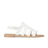 Melissa Women's Bohemia Strappy Sandals - White: Image 1