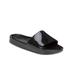Melissa Women's Beach Slide Sandals - Black: Image 3