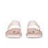 Melissa Women's Cosmic 15 Double Strap Slide Sandals - Nude: Image 4