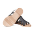 Melissa Women's Bohemia Strappy Sandals - Black: Image 6