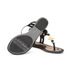 Vivienne Westwood for Melissa Women's Solar Sandals - Black Orb: Image 6