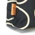 Orla Kiely Women's Stem Leather Midi Sling Bag - Black: Image 3
