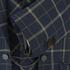 Vivienne Westwood MAN Men's Tea Wool Tartan Waiscoat Jacket - Navy: Image 6