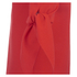 Tibi Women's Tie Sleeve Dress - Scarlet Red: Image 3