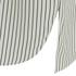 rag & bone Women's Virginia Dress - Black/White Stripe: Image 3