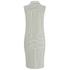rag & bone Women's Virginia Dress - Black/White Stripe: Image 2