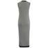 rag & bone Women's Leila Dress - Black: Image 2