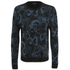 rag & bone Women's Liberty Pullover - Blue: Image 1