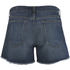 rag & bone Women's Boyfriend Shorts - Torrington: Image 2