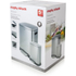 Morphy Richards 977100 Rectangular Pedal Bin Set - Stainless Steel - 50L & 12L: Image 7