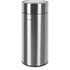 Morphy Richards 977110 Round Sensor Bin - Stainless Steel - 30L: Image 1