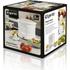 Elgento E010 Potato Peeler and Salad Spinner - White: Image 6