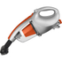 Pifco P28011S Bagless Cyclonic Hand Vacuum - White: Image 5