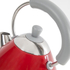 Swan SK261030RN Pyramid Kettle - Red - 2L: Image 2