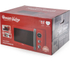 Swan SM22030RN Digital Microwave - Red - 800W: Image 5