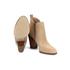 MICHAEL MICHAEL KORS Women's Brandy Sport Suede Heeled Chelsea Boots - Toffee: Image 6