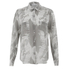 Samsoe & Samsoe Women's Molly Aop Shirt - Thrill Grey: Image 1