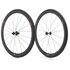 Mavic Cosmic Carbone 40 Tubular Wheelset: Image 1