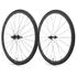 Mavic Ksyrium Pro Carbon SL Tubular Wheelset: Image 1