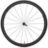 Mavic Ksyrium Pro Carbon SL Tubular Wheelset: Image 2