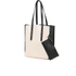 Aspinal of London Women's Essential Tote Bag - Monochrome: Image 3