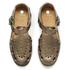 Hudson London Women's Sherbert Leather Sandals - Bronze: Image 2