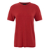 Selected Femme Women's Michelle Short Sleeve T-Shirt - Pompeian Red: Image 1