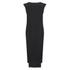 2NDDAY Women's Emmi Dress - Black: Image 3