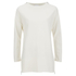 2NDDAY Women's Easy Top - Star White: Image 1