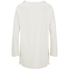 2NDDAY Women's Easy Top - Star White: Image 2