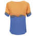 2NDDAY Women's Rothko Printed Top - Bright Cobalt: Image 2