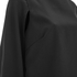 Lavish Alice Women's Cape Crop Top - Black: Image 4