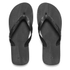 BOSS Orange Men's Loy Flip Flops - Black: Image 1