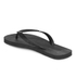 BOSS Orange Men's Loy Flip Flops - Black: Image 4