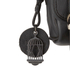 BeckSöndergaard Women's Mini Seki Leather Crossbody Bag - Black: Image 3