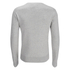 Polo Ralph Lauren Men's Crew Neck Pima Cotton Knitted Jumper - Dove Grey: Image 2