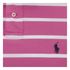 Polo Ralph Lauren Men's Short Sleeve Slim Fit Striped Polo Shirt - Madison Pink: Image 3