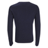 Polo Ralph Lauren Men's Crew Neck Pima Cotton Knitted Jumper - Hunter Navy: Image 2