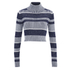 Finders Keepers Women's Never Catch Me Knitted Jumper - Multi: Image 1