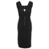 Finders Keepers Women's Big Shot Dress - Black: Image 4