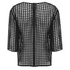 Finders Keepers Women's New Line Top - Lattice Black: Image 2