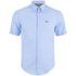 BOSS Green Men's C-Busterino Short Sleeve Shirt - Sky: Image 1