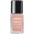 Jessica Nails Cosmetics Phenom Nail Varnish - First Love (15ml): Image 1