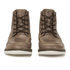 Rockport Men's Hi Moc Toe Boots - Drifted: Image 4