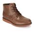 Rockport Men's Hi Moc Toe Boots - Tawny: Image 5
