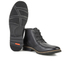 Rockport Men's Ledge Hill 2 Chukka Boots - Black: Image 6