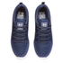 Crosshatch Men's Primeval Trainers - Dress Blue: Image 2
