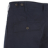 Universal Works Men's Fatigue Twill Pants - Navy: Image 3